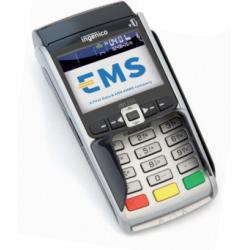 Pinrollen iWL250 Wifi EMS -...