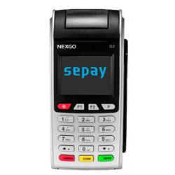 Pinrollen Sepay Mobiel - 50...
