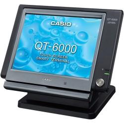 Kassarollen Casio QT6000 -...