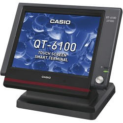 Kassarollen Casio QT6100 -...
